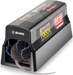 Piege A Rat Electrique